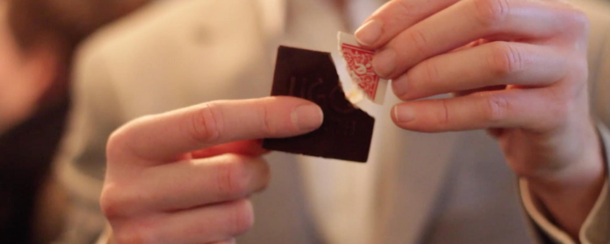 Concept – Magie et Chocolat