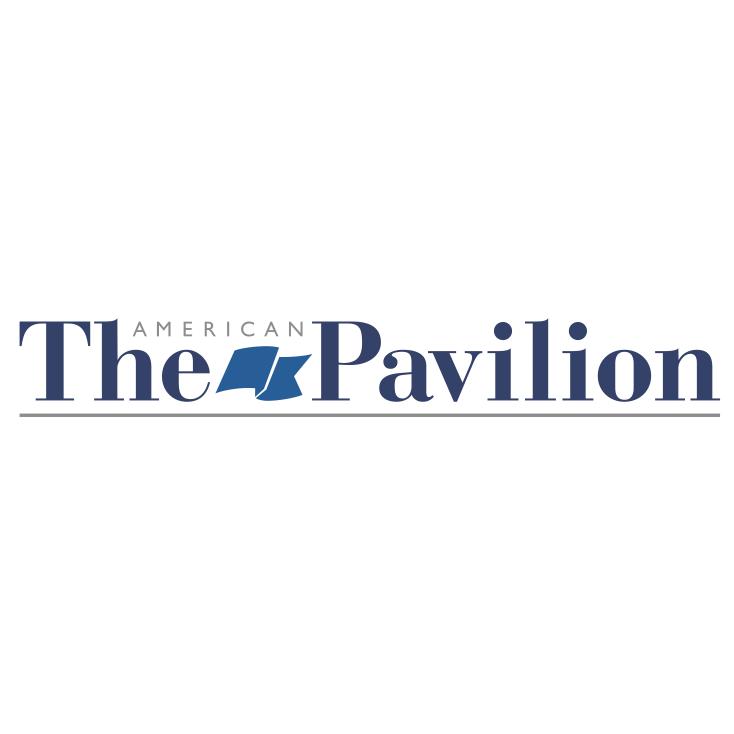 Pavillon Americain